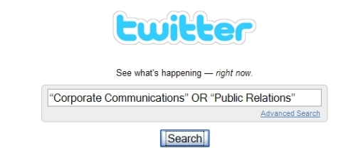 http://search.twitter.com/